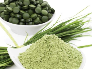 Spirulina Remedy For Weight Loss