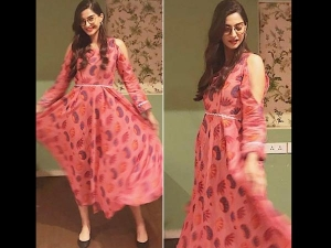 Sonam Kapoor Latest Summer Dress Will Steal Your Heart