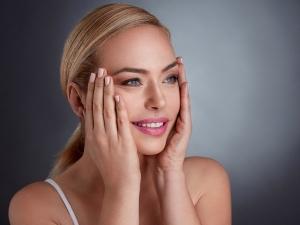 Facial Yoga For A Natural Facelift