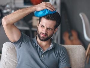 Milk Remedy For Migraine Headache