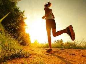 Marathon As Good For The Mind As For The Body Experts