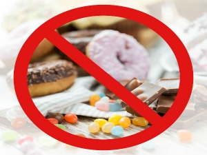 Foods That Are Actually Secret Sugar Bombs