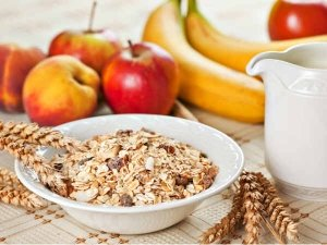 Give Mornings A Healthy Start With Oats Chef Vikas Khanna