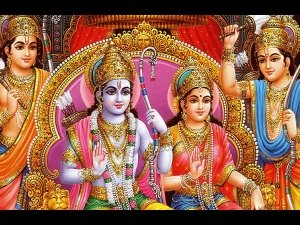 Mantras To Please Lord Rama On Rama Navami