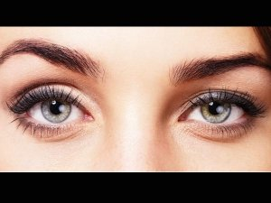 How To Fake Thick Eyebrows