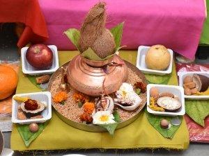 Akshaya Tritiya Vrat Katha And Vidhi