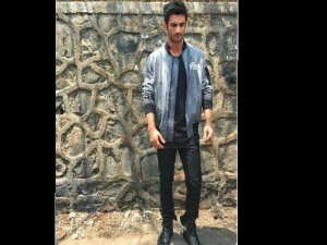 Sushant S Raabta Promotion Lookbooks One Beats Another
