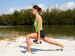 Exercise Helps Burn Bone Fat Make Them Stronger
