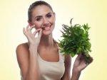 Ten Ayurvedic Herbs For Skin