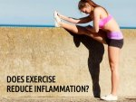 Can You Reduce Inflammation With Exercise