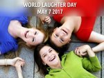 World Laughter Day Why You Must Laugh