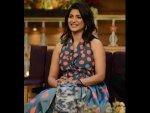 Shruti Haasan S Cuter Avatar This Time In Polka Dots