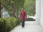 Body Walk Ten Thousand Steps Every Day