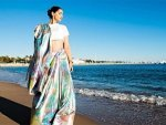 First Look Experimental Queen Sonam Is Playing With Colours