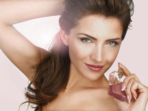 Rending Perfumes Of