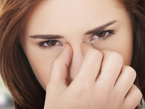 Eye Burns And Itch Prevention