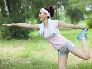 Exercises That Will Help You Quit Smoking