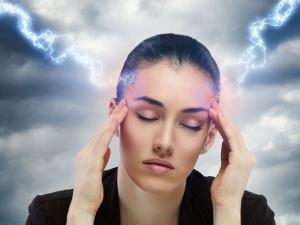 Home Remedies Headache Tension