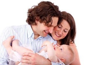 Fathers Active Involvement Can Boost Babys Mental Skills
