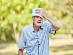 Fainting During Summers Prevention