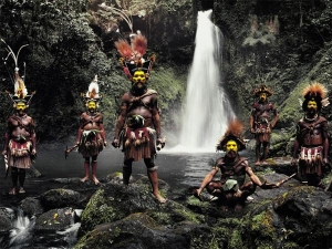 Which Are The Last Tribes On Earth