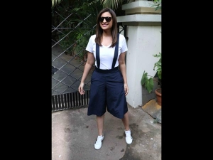 A Tomboy Avatar Of Parineeti Which You Will Adore