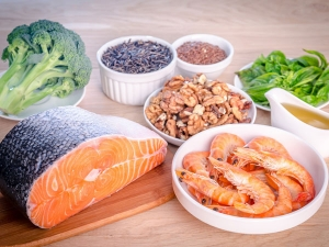 Omega 3 Foods May Help Prevent Alzheimers Disease