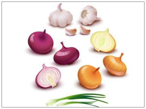 Do Onions And Garlic Prevent Cancer