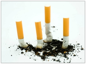 How Smoking Damages The Brain