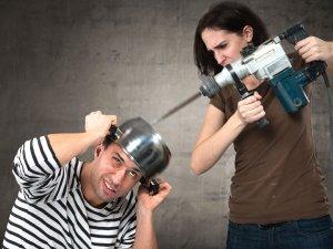 Is Your Partner Brainwashing You