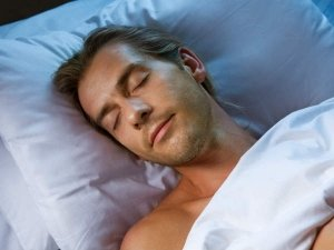 Men Who Sleep Early May Have Healthier Fitter Sperm
