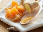 Best Methods To Use Ginger For An Upset Stomach And Gas Troubles