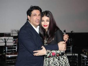 Aishwarya Rai Bachchan At Music Launch