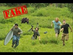 Photoshopped Pictures That We Believed Were Real