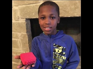 Kid Invented Device To Save Life In Hot Cars