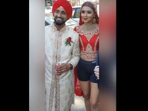 Broken Stereotype Gone Viral Girl Dumps Lehenga And Opts Shorts