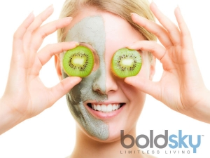 Amazing Kiwi Face Mask To Try At Home For Glowing Skin
