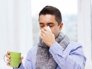 Dry Nose Natural Remedies