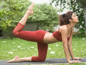 Yoga For Toned Body Like Shilpa Shetty