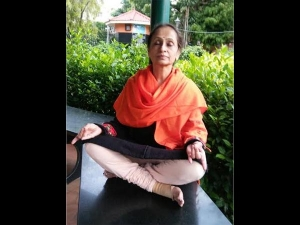 Yoga Asanas For Headache