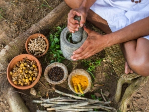 Ways To Stay Healthy During Monsoon With Ayurveda