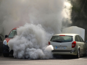 Can Air Pollution Cause Lung Cancer