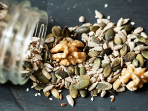 Healthiest Seeds In The World