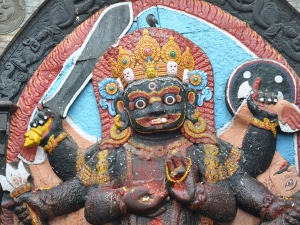 Kala Bhairava Ashtakam To Chant On Bhairav Ashtami