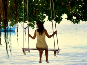 Health Benefits Of Swinging