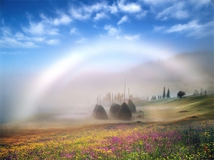 Beautiful Natural Phenomenons That Happen On Earth