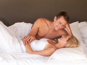 Sex Can Boost Brain Power In Older Adults
