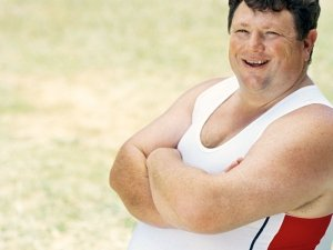 Men Gain Weight After Marriage