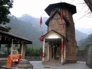 People Are Scared Go To This Hindu Temple Here Is Why