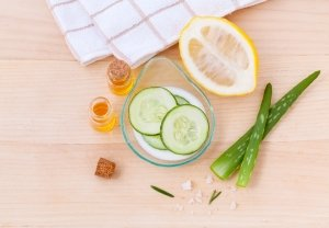 Five All Natural Toners You Can Make At Home